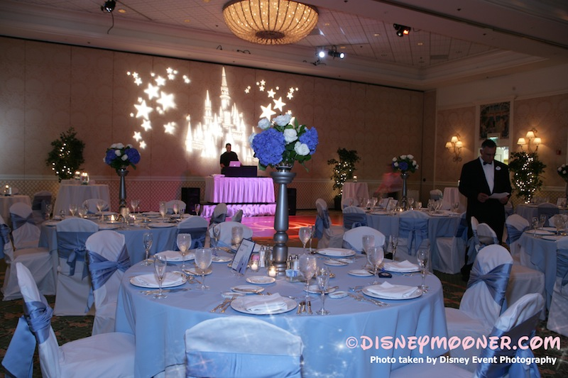 Featured Venue Fridays Grand Floridian Ballroom Your