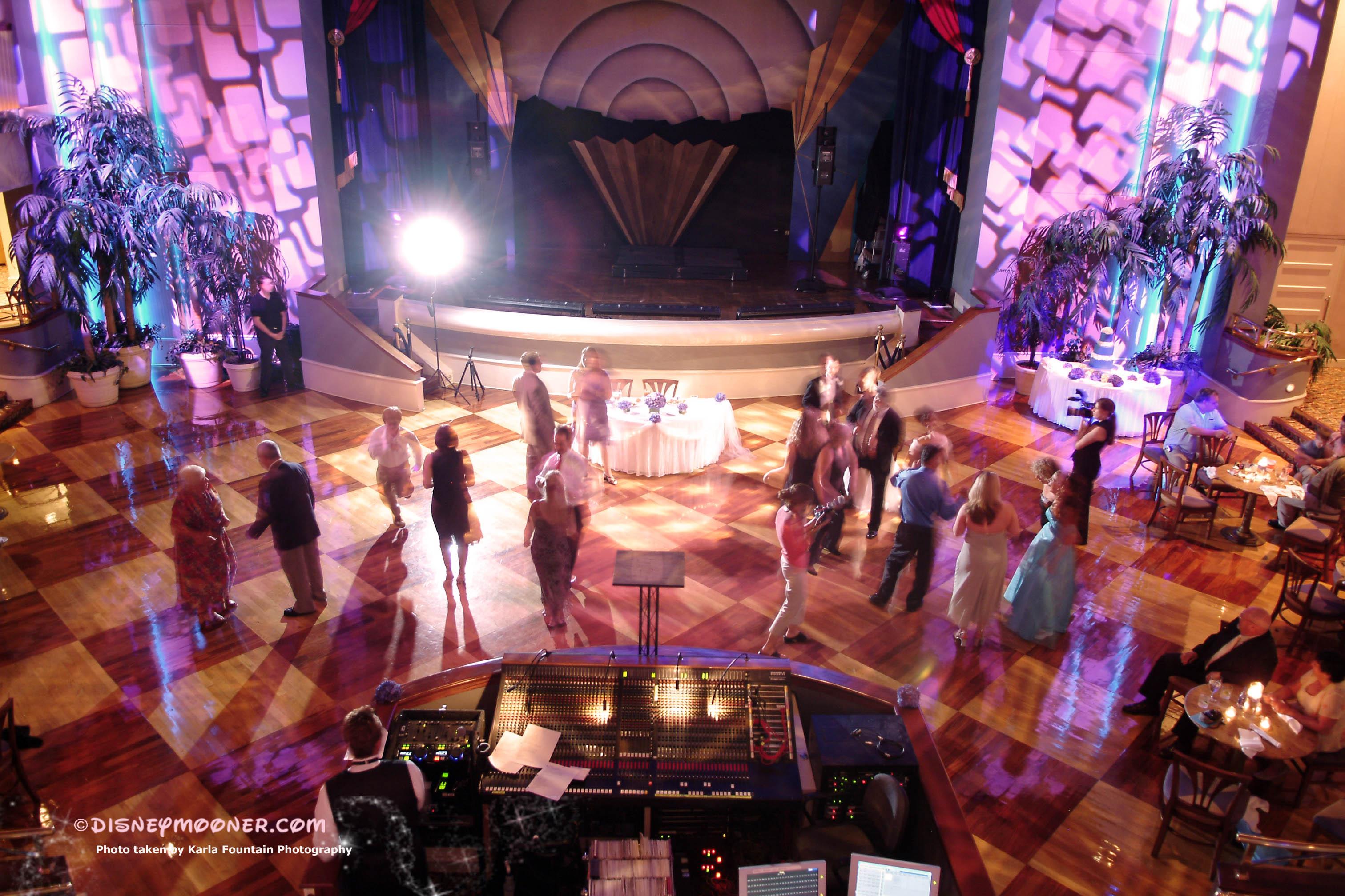 atlantic dance hall your fairytale wedding