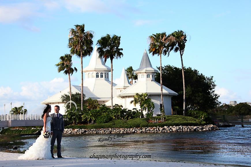 Disneys Wedding Pavilion